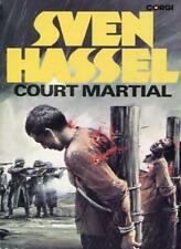 Court Martial,Sven Hassel, T. Bowie