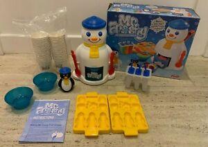 Original Mr Frosty the Crunchy Ice Maker - VGC & 100% Complete - Makes slushy