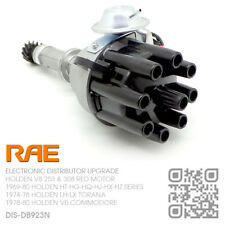 RAE ELECTRONIC DISTRIBUTOR V8 253 & 308 5.0L RED MOTOR [HOLDEN VB COMMODORE]