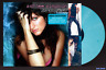 ASHLEE SIMPSON Autobiography LP on TURQUOISE COLOR VINYL New SEALED Pieces Of Me