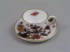 Saucer Porcelain & China Miniatures