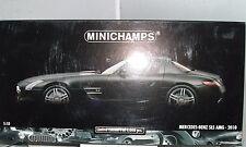 Artículos de automodelismo y aeromodelismo color principal negro Mercedes