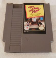 Win, Lose or Draw (Nintendo Entertainment System, 1985) Cartridge Only