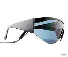 GIANNI VERSACE occhiali da sole 674 COL 852 BK RARE VINTAGE SUNGLASSES NEW