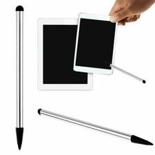 Universal Capacitive Screen Stylus Pen Pencil For Tablet iPad Phone Cell P5M6