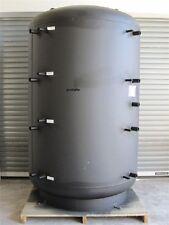 1A PRE Pufferspeicher 4000L 2WT. Für Solar BHKW Holzvergaser Kamin Heizung Ofen