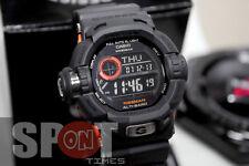 "Casio G-Shock Riseman ""Men in Smoky Gray"" Men's Watch G-9200GY-1"