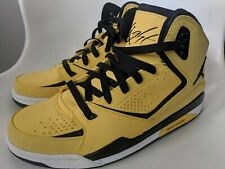 Air Jordan SC-2 Tour Yellow Worn twice In Original Box size 10.5