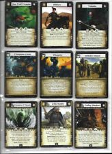 Legend of the Five Rings CCG Second City Complete Set (2011) Most NM