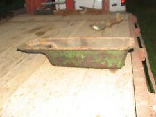 Oliver 1600 Diesel Oil Pan