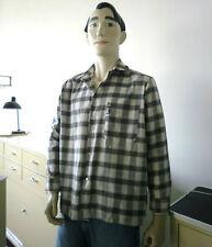 VEB Herrenhemden Blankenburg Trend DDR TRUE VINTAGE GDR Shirts Herren Hemd