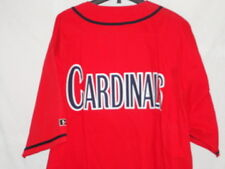 St. Louis Cardinals jersey-Russell Athletic-MLB team gear for Super Fans-XL