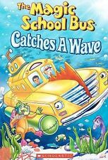 The Magic School Bus: Catches a Wave DVD DISC ONLY #B11