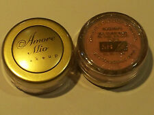 SH-76 Amore Mio 24K Gold Shimmer Powder Cosmetics 2.5 Grams