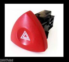 Bouton de warning Renault Laguna 2 *** NEUF ***