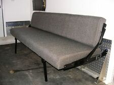RV Trailer Rollover Convertible Beds-Couch/Sleeper