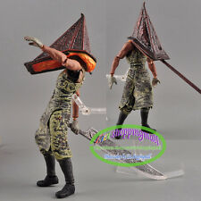 Movie Silent Hill 2 Revelation Pyramid head  #SP-055 Figure Figma Fans Toy loose
