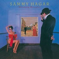 Sammy Hagar - Standing Hampton [New CD] Holland - Import