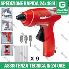 Einhell TC-GG 30 - Pistola Incollatrice 30 W, 240 V - Rossa