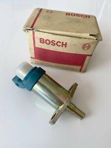 PORSCHE 911 912 FERRARI K-Jet COLD START 5th Injector Bosch 0280170400 NEW NOS