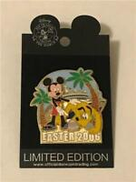 DCL- EASTER 2006- PLUTO & MICKEY LE 750 DISNEY PIN 46253