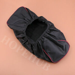 600D Waterproof Soft Winch Dust Cover Driver Recovery 8000 - 17500 lbs Capacity