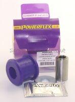 Powerflex FR Engine Mount Dog Bone S/Bush for VW Golf IV 1.6 Hatch/B 08/97-06/05