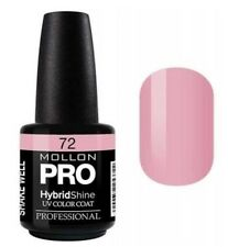 DESTOCKAGE MOLLON PRO @ VERNIS SEMI PERMANENT 15 ML HYBRID SHINE @ 72 ADELE 23€