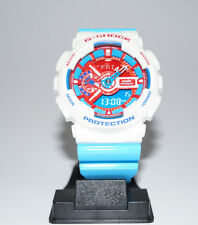 Casio G-Shock GA-110AC Red & Blue NEW EMINEM DEE RICKY HAZE