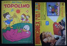 ***TOPOLINO N. 880*** 8-OTTOBRE-1972 CON BOLLINO