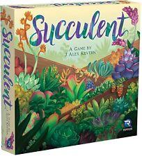 Succulent Tile Board Game Renegade Game Studios RGS 02062