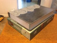 Smoke and Slate Leathertouch! Holman CSB, HCSB Study Bible for Women RTL $59.99