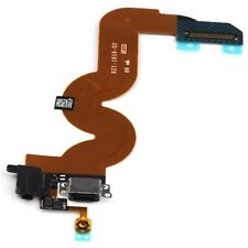 Charging Port Dock connector Flex Cable For iPod Touch 5 5th Gen BLACK New