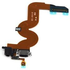 PORTA DI RICARICA Connettore Dock Cavo Flessibile per iPod Touch 5 5th Gen Nero Nuovo