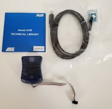 AUTHENTIC Atmel AVRISP AVR ISP MKLL In-System Programmer Genuine NEW