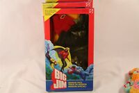 BIG JIM SPY MISSION PACK ASSIGNMENT ESPIONAGE MIB 1984 Sealed Action Figure Doll