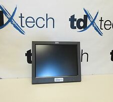 "(TDX267) IBM SurePoint 15"" Touch Screen Display 4820-51G"