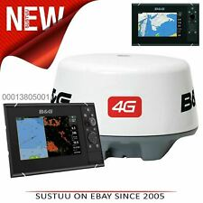 "B&G Zeus 3 & 4G radar │ 7"" MFD Marine Chartplotter │ HD mundo base mapa │ │ Gps Wifi │ IPX6"