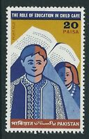 PAKISTAN SG302 1970 UNIVERSAL CHILDREN'S DAY MNH