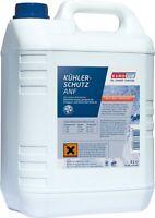 EUROLUB Kühlerschutz ANF 5 Liter Kühlerfrostschutz G11 Blau Konzentrat 820005 !