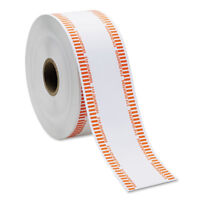 Coin-Tainer Automatic Coin Rolls Quarters $10 1900 Wrappers/Roll 50025