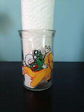 Bick's Pickle Glass Vintage
