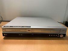 LG RC6500 DVD/VHS Recorder Kombination ...zum Digitalisieren geeignet