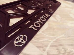 Toyota HOLDER FOR EU EURO EU PLATFORM FLEXIBLE!