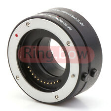 Macro AF Auto Focus Extension Tube DG for Four Thirds M43 Micro 4/3 Camera