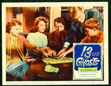 13 GHOSTS (1960) 25808