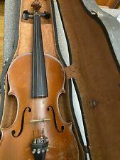 German Made Late Replica Stratus  Vintage Violin