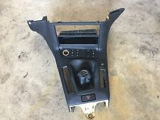 1999 BMW M3 Gear Shifter Center Console Bezel Panel Used