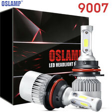 HB5 9007 Oslamp LED 980W 147000LM Headlight Conversion Bulbs White 6000K HI/LO