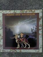 Ananta – Night And Daydream BBT 112T Vinyl, LP, Album, Promo, Stereo